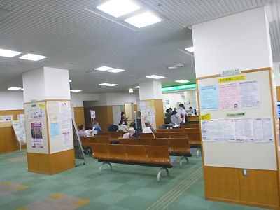 西部 病院 高砂