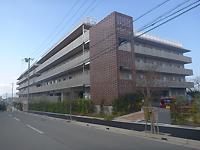 特別養護老人ホーム ケアホーム神戸垂水ちどり
