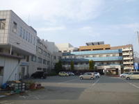 医療法人 松藤会 入江病院